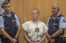 Camide katliam yapan teröristten şok teklif