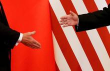 ABD ve Çin görüşmelerinde sürpriz