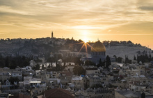 ABD'den Kudüs için önemli karar