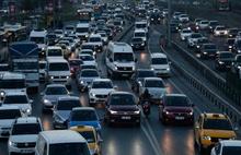 Trafikte yeni dönem...