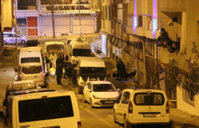 İstanbul güne katliamla uyandı