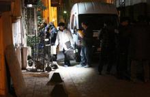 Kadınlar Günü'nün ilk saatlerinde İstanbul'da kadın cinayeti