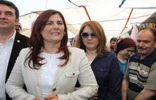 Aydın'da Özlem Çerçioğlu 17 puan önde