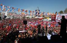 Erdoğan'dan Akşener'e Tehdit Gibi Sözler