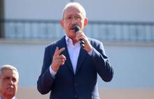 Kılıçdaroğlu: CHP'ye oy vermek uygarlığa oy vermektir