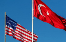 ABD'den Türkiye'ye seyahat uyarısı