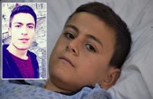 Suriye şehidinin organları da can oldu