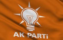 AKP'de seçim sonuçları sonrası ilk istifa