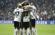 Kartal Başakşehir'i devirdi: 2-1