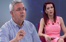 AKP'li Metiner'den Nagehan Alçı'ya sert çıkış