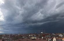 Meteoroloji uyardı: Kuğu fırtınası geliyor
