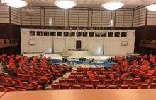 Meclis, 23 Nisan'a hazırlanıyor