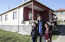 Baba Mansur Yavaş'a anne Özhaseki'ye oy vermiş