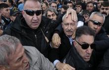 Selvi: Kılıçdaroğlu'nu daha büyük tehlike bekliyormuş