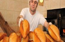 Ekmeğe Zam Geldi, Yeni Fiyat 1,25 TL