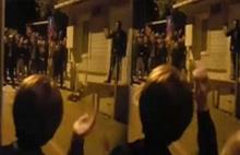 Akşener'in evinin önünde eylem yapan 16 kişiye beraat