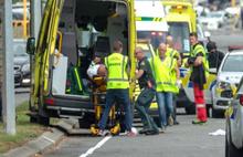 Yeni Zelanda katliamında flaş gelişme
