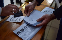 Fatih'te geçersiz oyların sayımı sonuçlandı