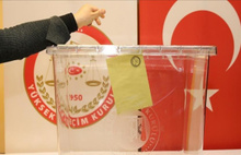 CHP'li milletvekilinden açıklama: Ankara'da seçim sonuçlandı