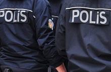 Büyükçekmece'ye polis operasyonu