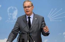 CHP: İmamoğlu İBB Başkanı'dır hazmedeceksiniz