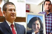 Rabia Naz'ın babasını şikayet eden belli oldu