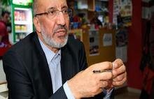 Dilipak, Abdullah Gül'den özür diledi