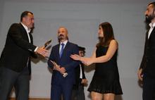 ÇGD'den gazetecilere ödül