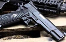 Geçen yıl 237 bin kişi silah ruhsatı aldı