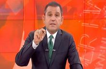 Fatih Portakal canlı yayında patladı: Koyun muyuz biz!