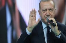 Erdoğan'dan 31 Mart seçimi açıklaması: Çok ciddi yolsuzluklar yapıldı