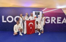 Eurovision Şarkı Yarışması'nda Türk gecesi!