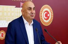 CHP'li Özkoç'tan Meclis'te terörist tepkisi
