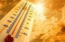 Meteoroloji uyardı: Aşırı sıcaklar geliyor