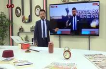Eski Akit TV sunucusu: Fatih Portakal'ı kıskanıyorum