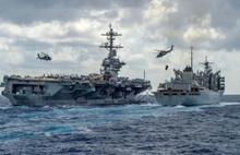 ABD İran ile bir savaşa doğru mu ilerliyor?