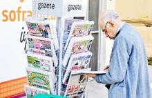 Basın Raporu: Tek sesli yayınlar okuyucuyu küstürdü