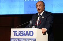 Medya Ombudsman'ı analizi: Erdoğan'ı  TÜSİAD açıklamasında  asıl kızdıran ne ?