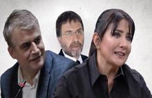 Sevilay Yılman Ahmet Hakan'ı eleştirdi, ortalık karıştı