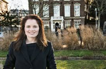Sınır dışı edilen gazetecinin sevgilisi Hollanda ajanı çıktı