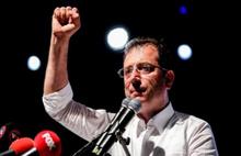 CHP'ye gelen son anket: İmamoğlu yüzde 5 önde