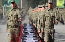MHP'li vekilden kadınlar da askerlik yapsın teklifi
