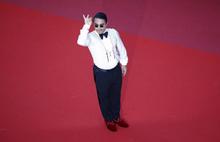 Nusret Gökçe Cannes'da tuzladı...