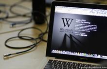 Wikipedia'dan Türkiye hamlesi