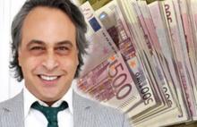 Barbaros Şansal'ın bulduğu 50 bin doların sahibi ortaya çıktı