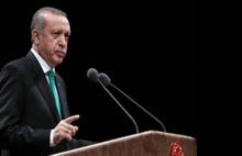 Erdoğan'dan iş dünyasına seçim uyarısı
