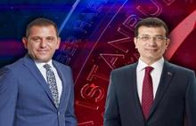 Ekrem İmamoğlu FOX Ana Haber'de canlı yayında