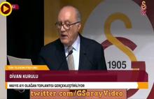 Galatasaray'lı kurul üyesi  herşey güzel olacak dedi