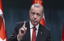 Akit'ten Erdoğan'a yargı paketi tepkisi..
