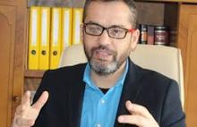 Saadet Partili Ali Aktaş isim benzerliği kurbanı oldu